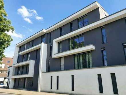 Schöne, moderne Wohnung in Bochum-Eppendorf