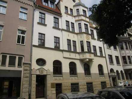 *BIRI* - wunderschöne 5-Raum-DG-Maisonette-Wohnung mit Dachterrasse