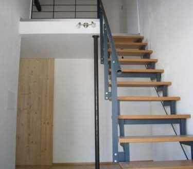 1-ZKB Maisonette-Wohnung v. privat!