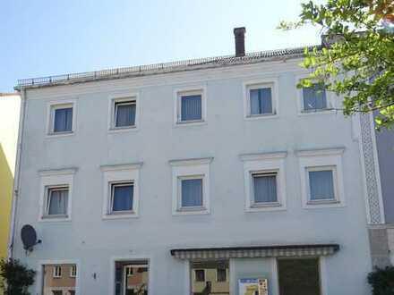 Schönes Marktplatzhaus in Ortenburg