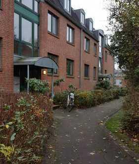 2,5 Zimmer Komfort Wohnung in Hamburg Alt-Osdorf