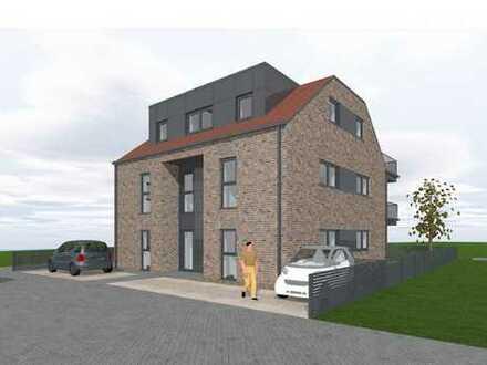 Vom Mieter zum Eigentümer: Neubau-Erdgeschosswohnung in Coesfeld