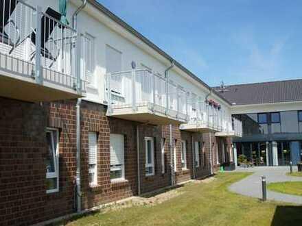 Senioren-Wohnung in Cappeln - Serviceleistungen nach Wunsch und Wahl -
