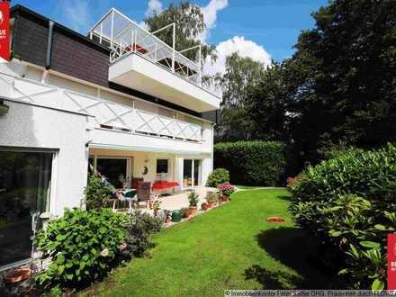 Venusberg: Machen Sie Ferien in Ihrem Gartenparadies!