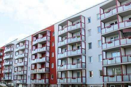 Ideale Fahrstuhlwohnung im neu sanierten Viertel