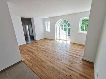 Wohntraum mit Elbblick! 3-Zimmer-Wohnung mit Balkon zum Erstbezug in Dresden-Niederpoyritz!