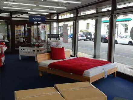Ihre Chance in Toplage von Kehl-City (Nähe Tramhaltestelle Rathaus) Ladengeschäft bzw. Gewerberäume