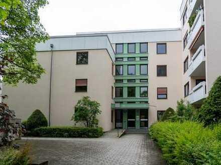 Wohnrecht -- 2 Zimmerwohnung in Sendling