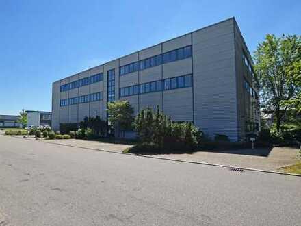 Gewerbehaus mit Produktions-, Lager- und Büroeinheiten sowie flexibler Grundrissgestaltung!