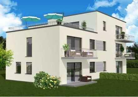 Schöne, geräumige vier Zimmer Wohnung in Dresden, Kleinzschachwitz mit Wintergarten und Terasse