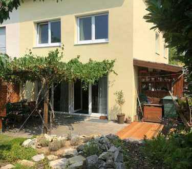 Doppelhaushälfte in Stetten