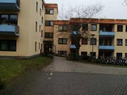 Eigentumswohnung in Nachbarschaft zur Uni!!
