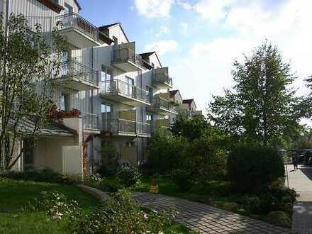 1-Zimmer-Wohnung mit Balkon in einer gepflegten Hotelanlage!