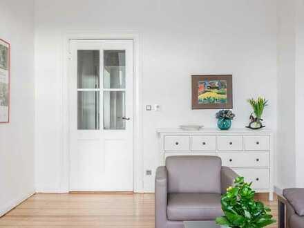Apartment in bester Lage rafaelacas.tr.or.d@gmail.com