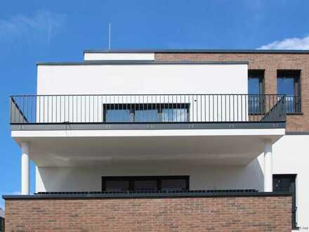 VERMIETET!  Neubau Erstbezug Exclusive, hochwertig ausgestattete 4-Zimmerwohnung mit Einbauküche