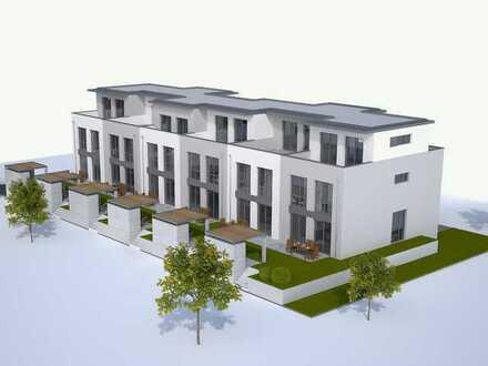 Neubau Reihenhaus Nr. 4 mit Carport und weiterem Stellplatz *provisionsfrei*