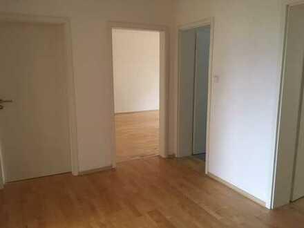 Neuwertige 3-Raum Wohnung im 1. OG mit 2 Balkonen in Bochumer Stadtpark