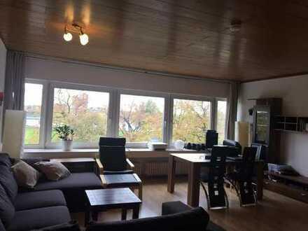 Schöne 3-Zimmer-Wohnung mit Balkon und Einbauküche in köln