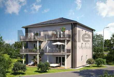 Erstbezug am Berliner Speckgürtel! 3-Zimmer-Neubauwohnung mit 2 Balkonen