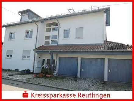 4-Zi.-Dachgeschosswohnung in Bad Urach - Sirchingen