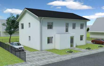 Neubau 4 Zimmer Eigentumswohnung mit Balkon