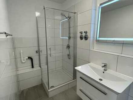 Neu Renoviertes 1-Zimmerappartment in zentraler Lage