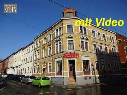 Schöne 3-Raum-DG-Wohnung in Marienthal