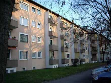 2 Zimmerwohnung in Niederrad