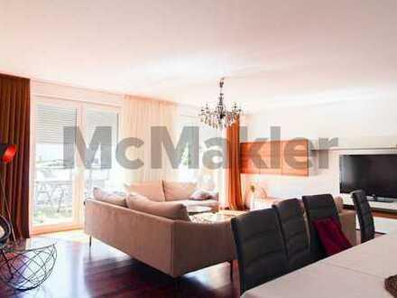 Luxus und Komfort +++ Balkon, Terrasse und Garten +++ Top Lage in Langenhagen