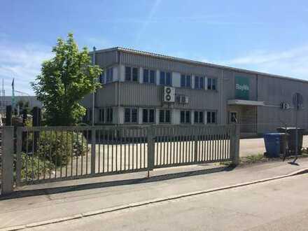 Straubing - Büroflächen zu vermieten!