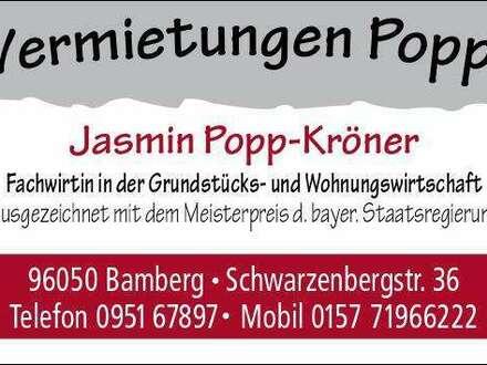 Gewerberäume für Veranstaltungen od. als Verkaufsfläche etc., + Bistro mögl., Nähe Bamberg, teilbar