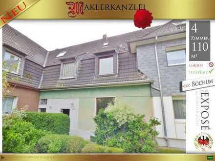 +++ Tauschen Sie Ihre Wohnung +++ Kleines Häuschen ohne Garten mit Stellplatz (sanierungsbedürftig)
