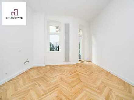 Provisionsfrei: 2-Zimmer-Wohnung mit imposantem Privatgarten