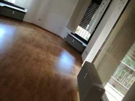 Attraktive 1,5-Raum-Wohnung mit EBK und Balkon in Bad Herrenalb