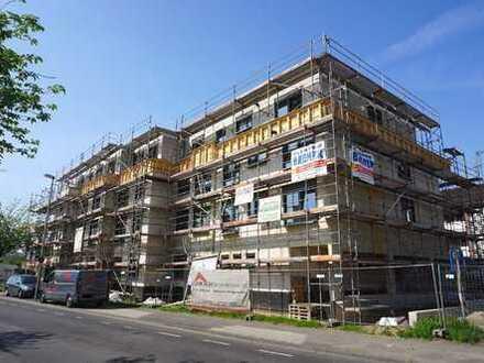 Klassisch geschnittene 3-Zimmer-Neubauwohnung mit Balkon in zentraler Lage von Leichlingen - WE 1.3