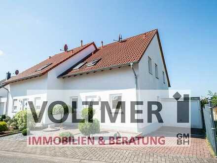 WOHNGLÜCK - helles Einfamilienhaus mit Garten in Wiebelskirchen!