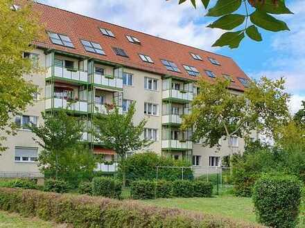 Hochwertig sanierte 2 Zimmerwohnung in Gommern zu verkaufen