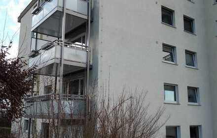 Vollständig renovierte 4-Zimmer-Wohnung mit Balkon in Hagen