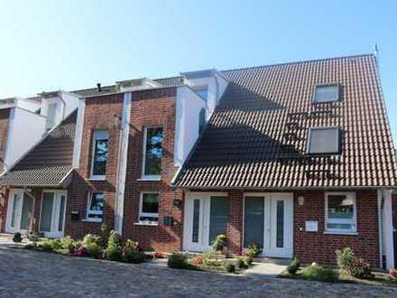 **Familienfreundliches Stadthaus inkl. Grundstück im schönen Wilhelmsburg**