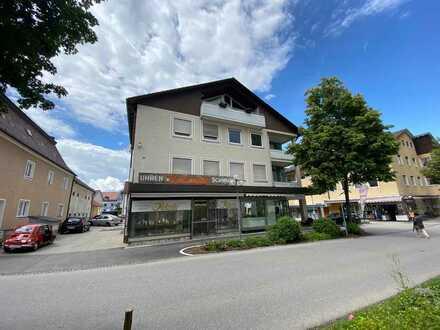 Praxis / Bürofllächen im Zentrum von Bad Wörishofen
