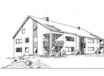 3,5-Zimmer-Wohnung mit Balkon und EBK in Neu-Ulm / Pfuhl