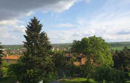 Ihr neues Zuhause ab 2020 auf der Dresdner Südhöhe