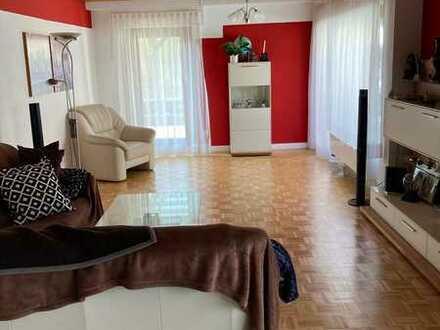 3,5 Zimmer-Wohnung mit großer Terasse