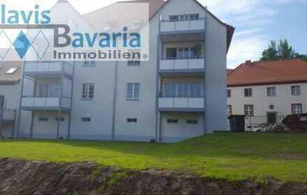 Super-Rendite (ca. 5,5% zu KP)! Neubau - vermietet - DG-Wohnung in Frankfurt/ Oder, sehr gute Lage