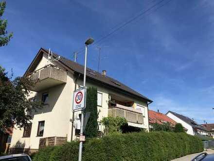 4,5 Zimmer Obergeschoss Wohnung in Remseck- Hochdorf