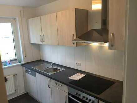 Schöne zwei Zimmer Wohnung in Celle, Rostocker Straße