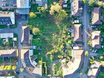 Ca.1.812 qm Wohngrundstück, passend für z.B.10 Wohnhäuser oder geförderten Wohnungsbau