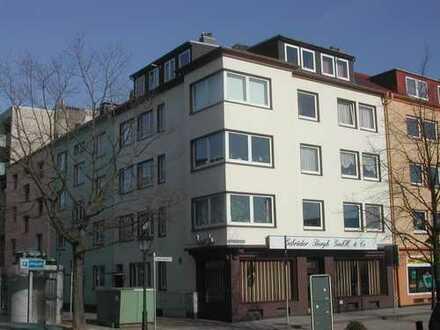 3-Zimmer-Wohnung im Zentrum von Bremerhaven