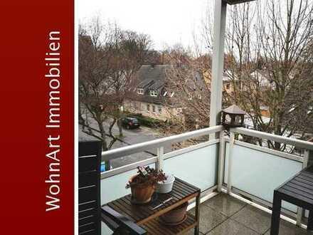 Schöne 3,5 Raum Wohnung mit Balkon auf der Gablenzstraße