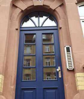 1a Anlage_kleines süßes Appartment im Dachgeschoss im Erfurter Mühlenviertel